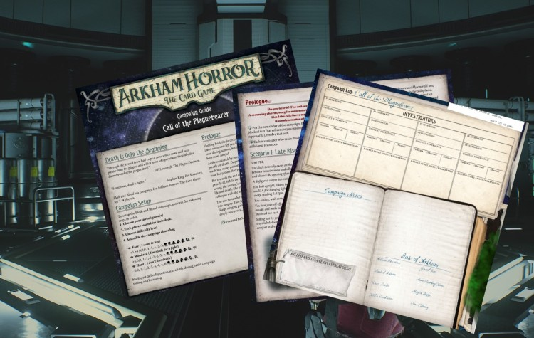 Call of the Plaguebearer Campaign Guide